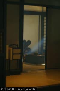 intérieur maison japonaise