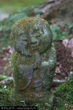 Jizo d'Ohara