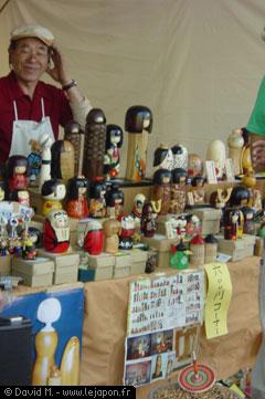artisan japonais