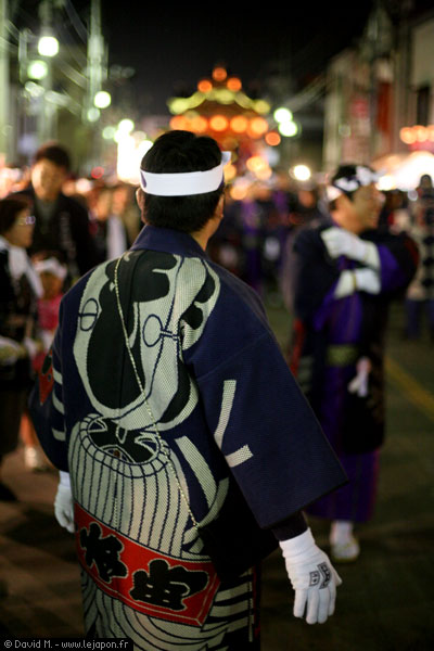 Chichibu Matsuri Festival
