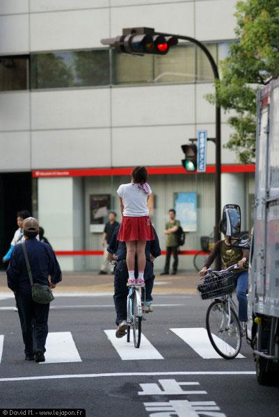 Vie de quartier au Japon