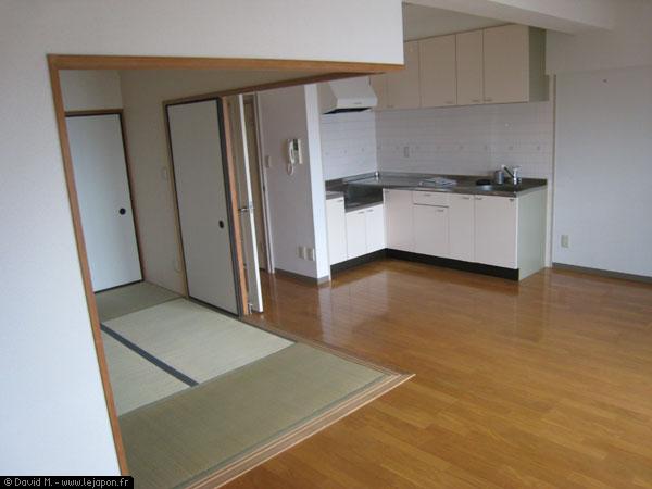 Visite Guid D 39 Un Appartement Japonais En Vid O Le