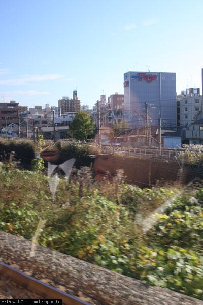 Reflet de la société japonaise