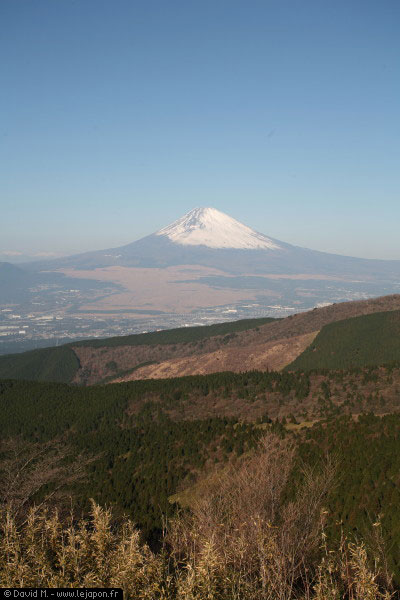 Fujisan Fujiyama Japon