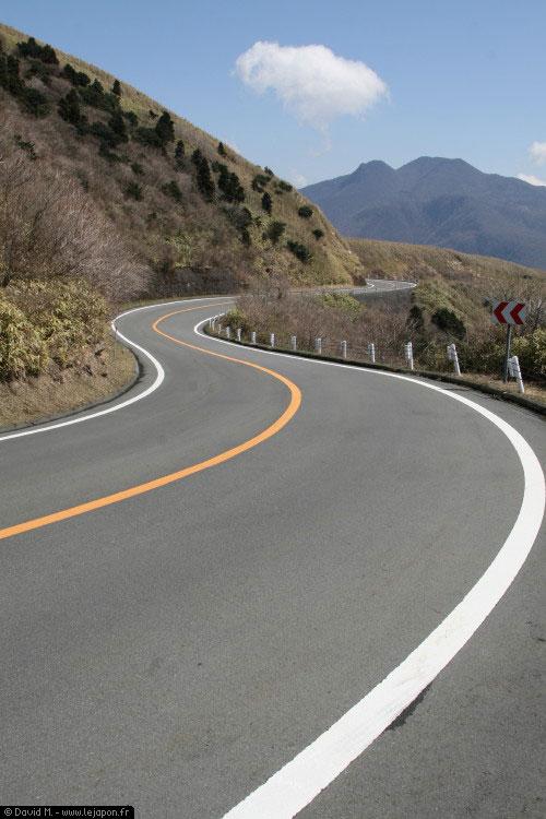 Route d'Hakone