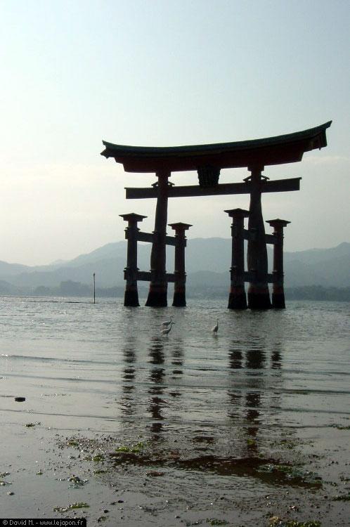 Torii of Miyajima
