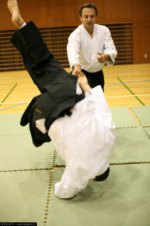 William Reed Aikido