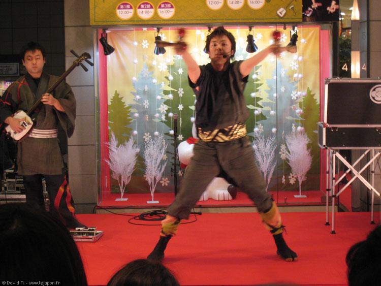 Ito Yusuke - Kendamashi