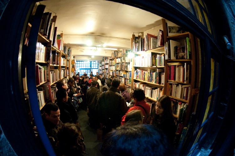 Expo librairie Itinéraire