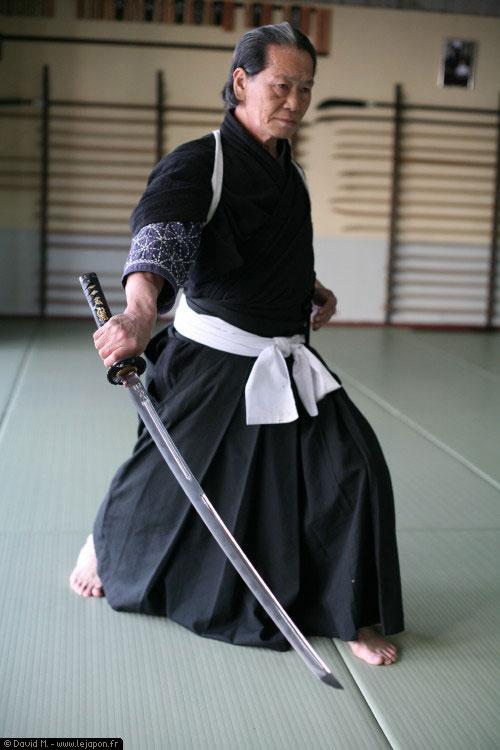 Le dernier Samouraï - The Last Samurai