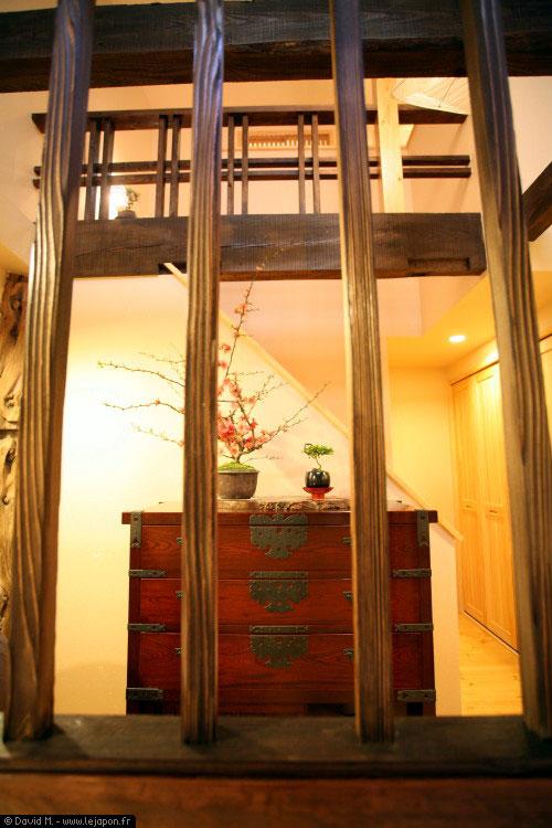 Guest-House à Takamatsu Japon