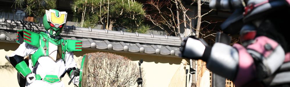 Perdu au fin fond de la banlieue Tokyoïte le temple Ryohoji a la particularité d'être un temple très manga, en réalité plus orienté animation (dessins animés) que bande-dessinée papier.