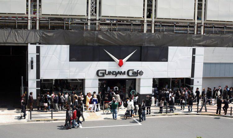 Gundam_Cafe_Akihabara_01