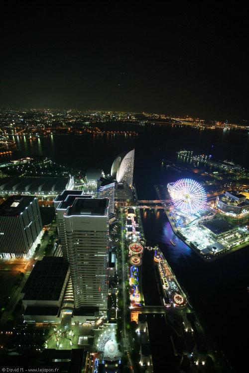 Yokohama - Minato Mirai 21