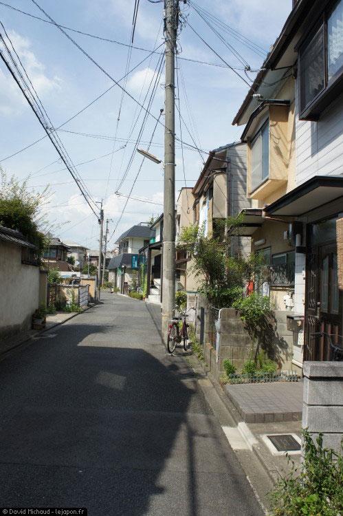 Louer une maison à Kyoto c'est le top !