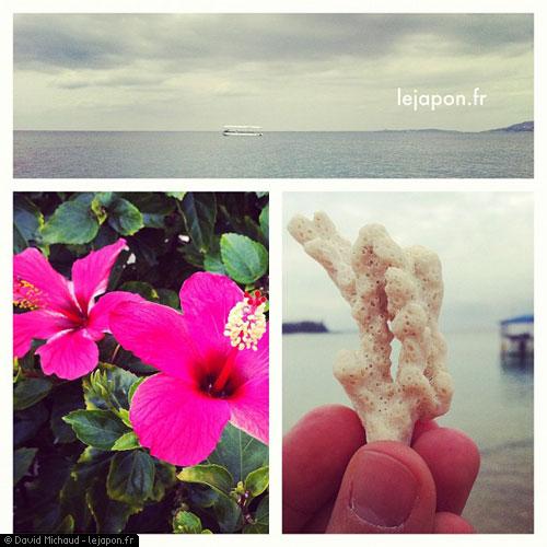 Kariyushi Beach Okinawa