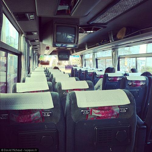 Bus Okinawa