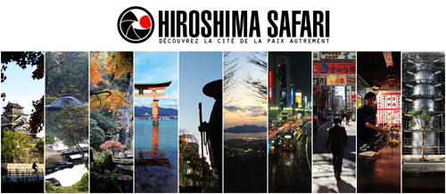 Hiroshima Safari