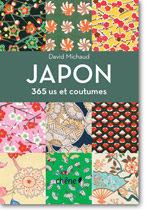 Livre Japon 365 Us & Coutumes