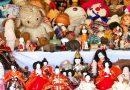 Ningyo-Kanshasai au Meiji Jingu, festival pour remercier les poupées !