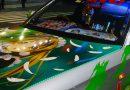 Culture Itasha, quand les Otaku font du tuning de voiture !