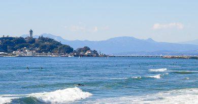 Kamakura Fujiyama