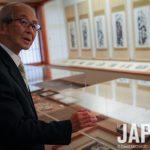 M. Tomita du Yamato Art Museum