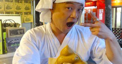 Shin-Okubo, le Korean Town de Tokyo et son bar Secret