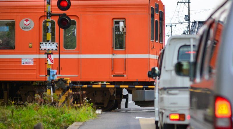 Train Izumo