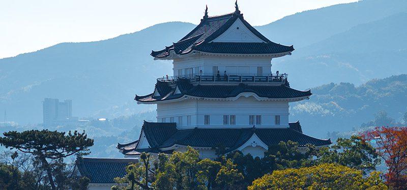 Château de Odawara