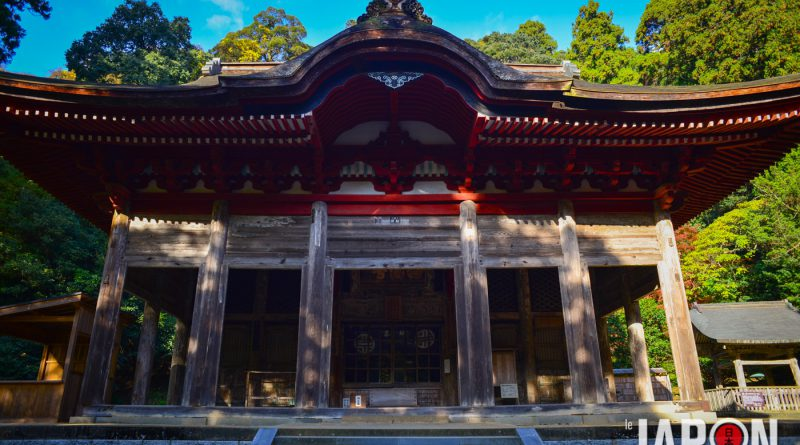 015temple-Gakuen-ji-izumo-NIK_3375-lejapon