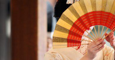 Kyoto Maiko Geisha Setsubun au sanctuaire Yasaka