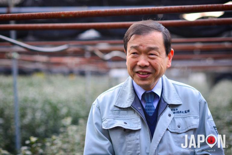 Horii Shichimeien