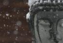 Yokohama sous la neige !