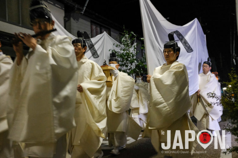 Izumo - Kami Mukae Sai 神迎祭