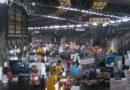 Il était une fois… le marché aux poissons de Tsukiji !