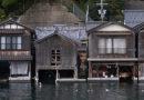 Ine No Funaya – un village de pêcheurs pas comme les autres !