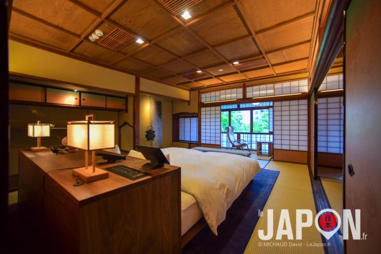 SOWAKA Luxury Hotel Kyoto